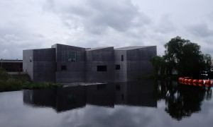 Hepworth Gallery, Wakefield (Image Copyright Carrie Bayley/Luke Butcher)