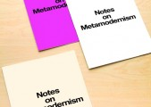 Notes on metamodernism