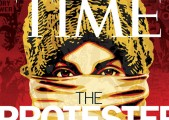 TIME's person of the year 2011