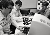 'Computer Chess' and the reclaiming of history in film